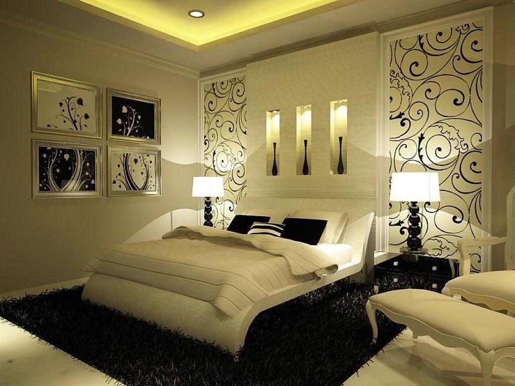 Фото в дизайне стен