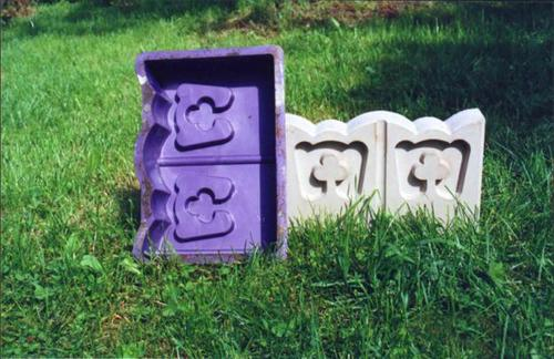 Декоративные заборы для дачи своими руками, Строительный портал