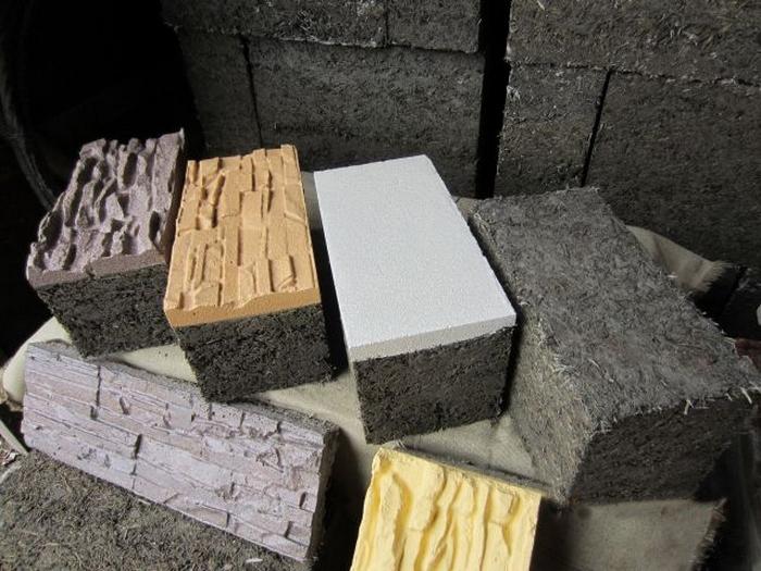 Арболитовые блоки сделать своими руками 32