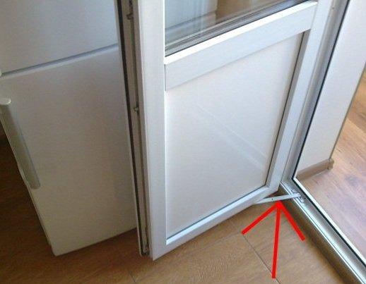 Резина для холодильника - купить уплотнительную резину 61