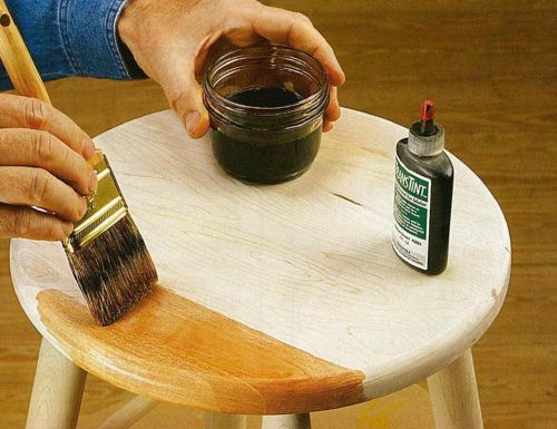 Как в домашних условиях приготовить лак для ногтей