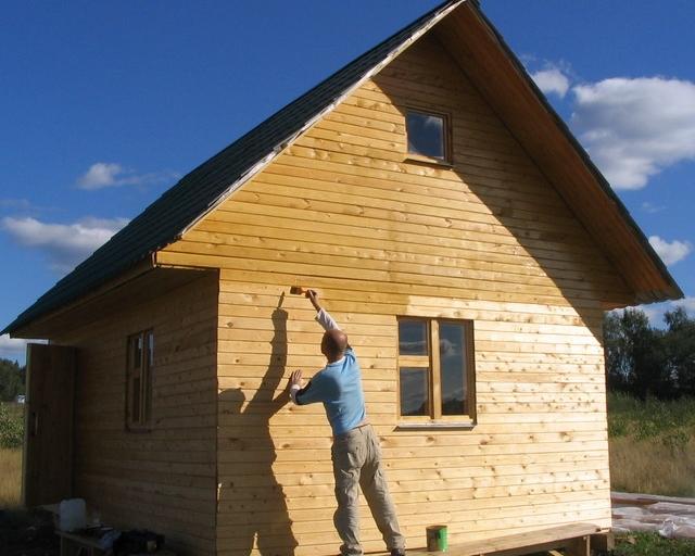 Смета на ремонт фасада помещения