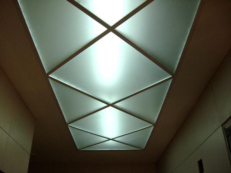 Dalle pour plafond castorama dijon simulation prix maison construire soci t weps for Renover plafond abime