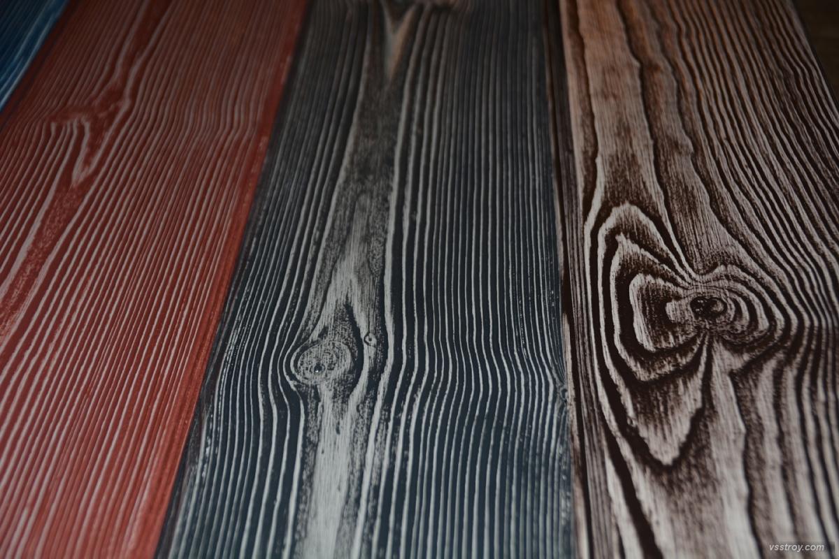 Браширование древесины своими руками: 45 фото освоения
