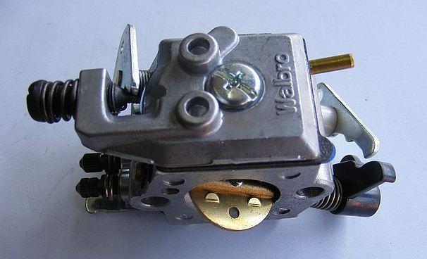 Бензопила алко модель 4040
