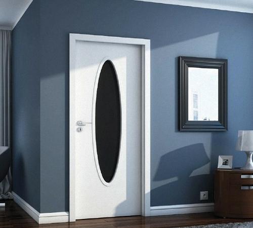 покраска межкомнатных дверей своими руками строительный портал