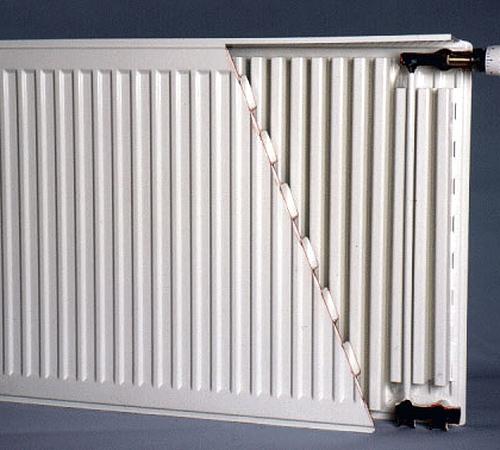 Как рассчитать количество радиаторов отопления на комнату