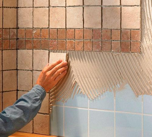 Монтаж потолочной плитки своими руками