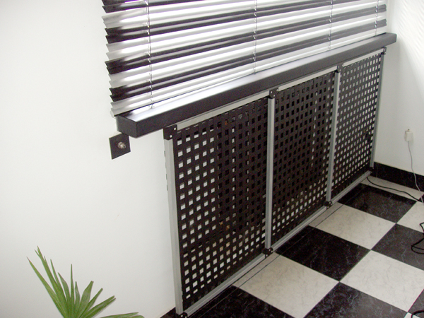 Митсубиси аутлендер установка радиатора вариатора