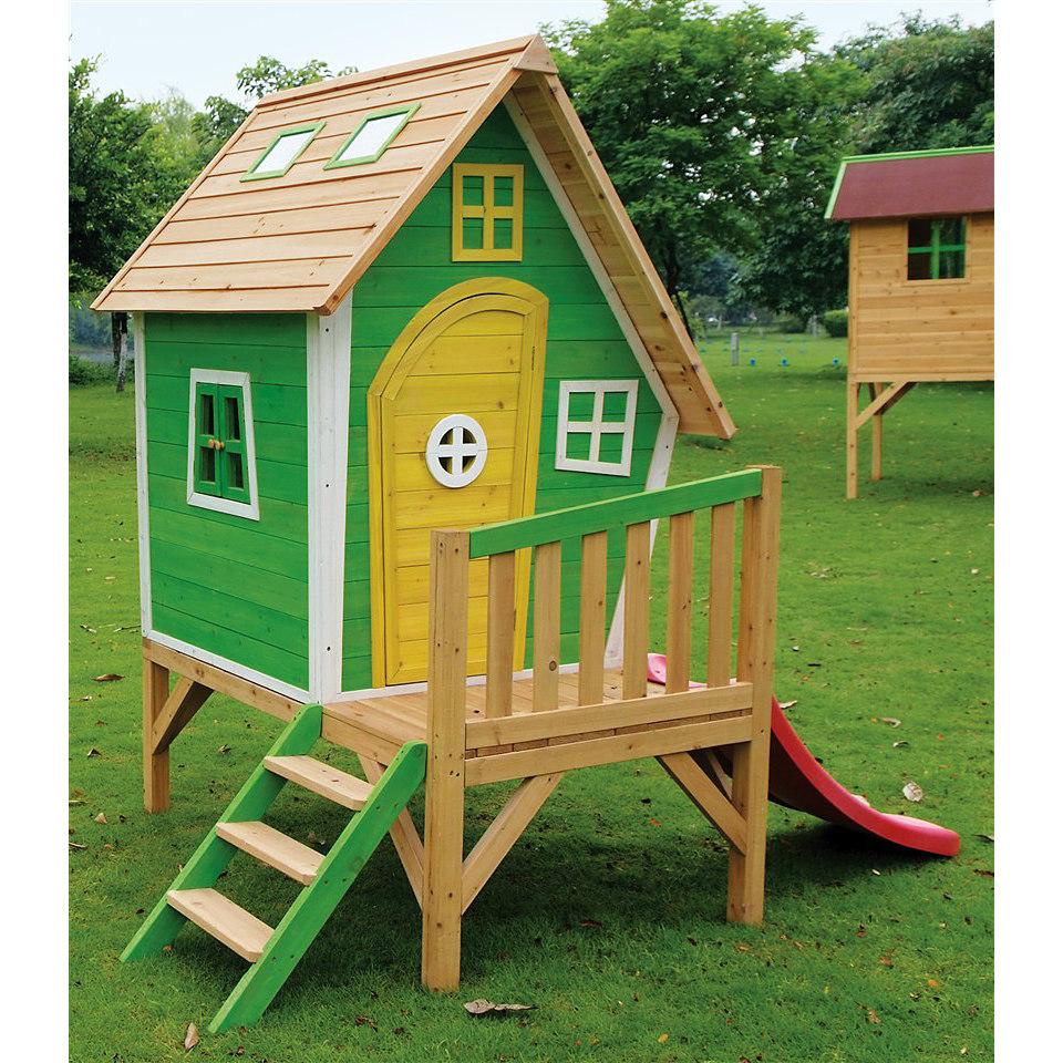 Детские домики проект своими руками