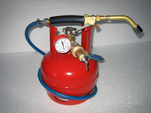 Газовые горелки для баллонов своими руками 249
