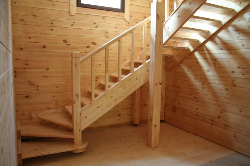 Межэтажные лестницы своими руками