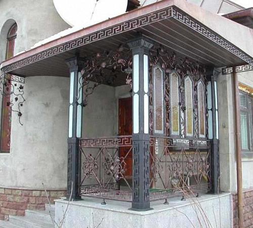 Загородный дом в Италии 3 - Блог