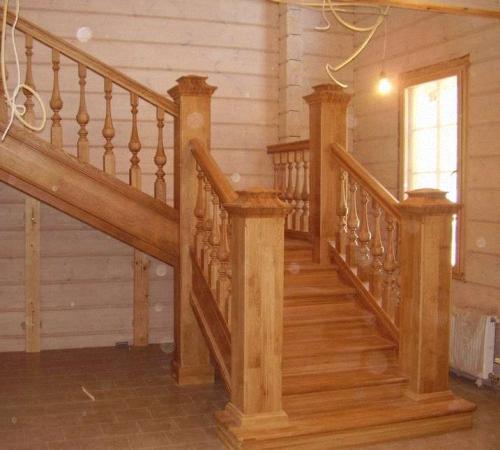 Лестница 2 ступени своими руками 137