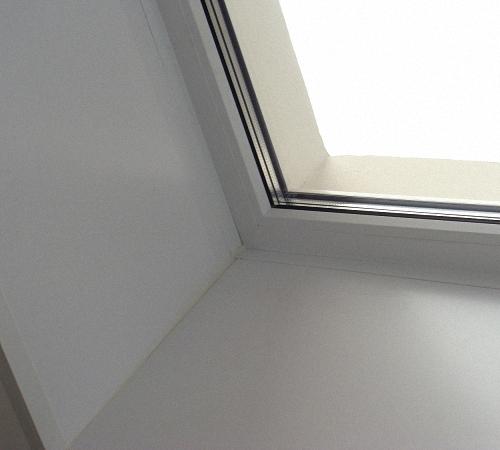 герметизацию лента на окнах