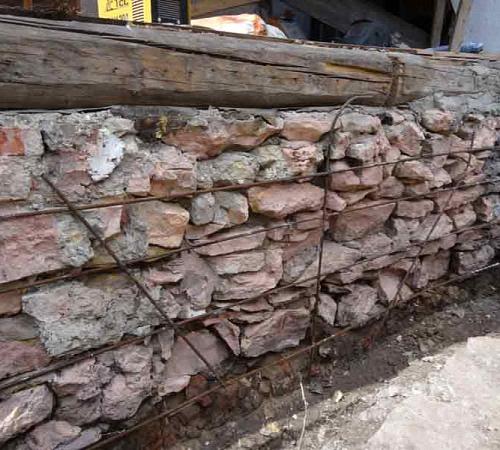 Как отремонтировать старый дом своими руками