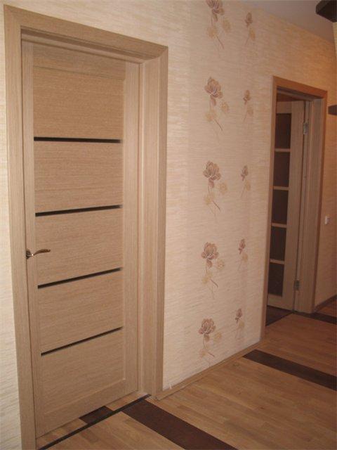 Бизнес-план по производству деревянных дверей Бизнес-план