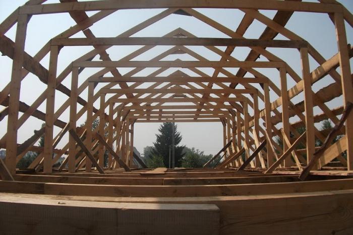 Виды крыш, крыша дома своими руками, типы крыш домов, строительство