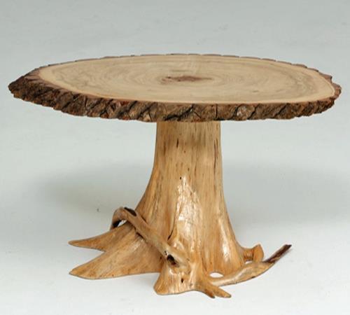 Декорирование деревянных стульев своими руками 184