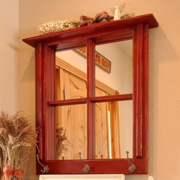 Фальш окно: фото, устройство Строительный портал