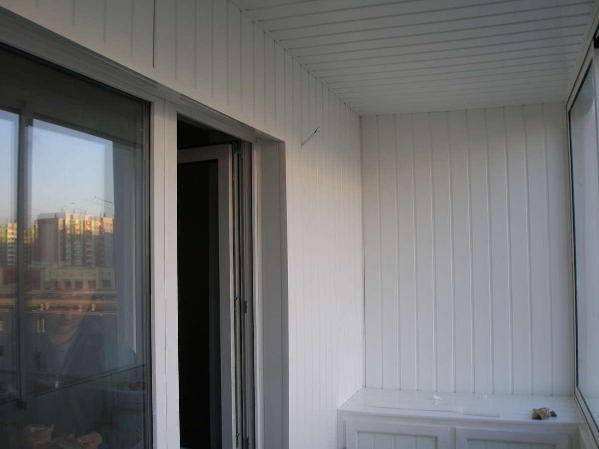 Лак для вагонки на балконе цвета