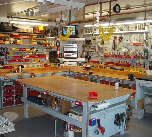 Домашняя мастерская самоделки своими руками фото 91
