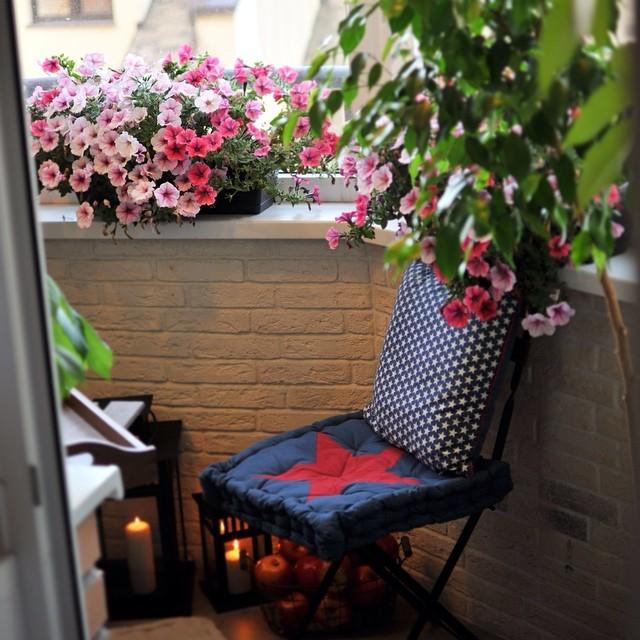 Открытый балкон: фото, дизайн, отделка строительный портал.