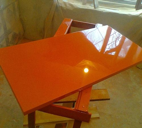 Мебель из мдф своими руками фото