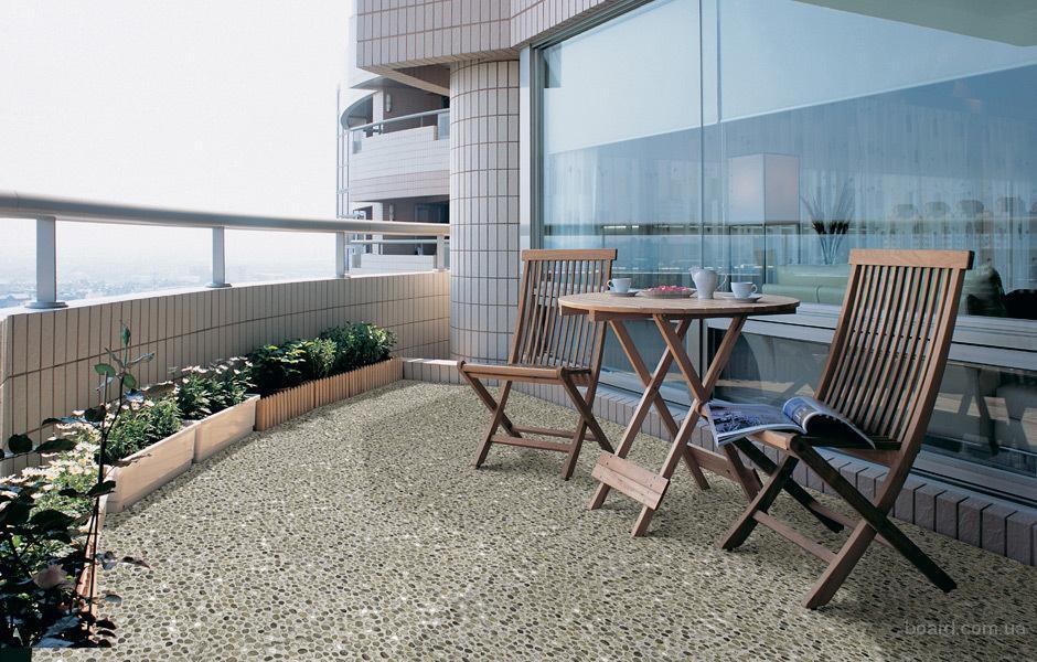 Виниловая плитка - идеальное напольное покрытие строительный.