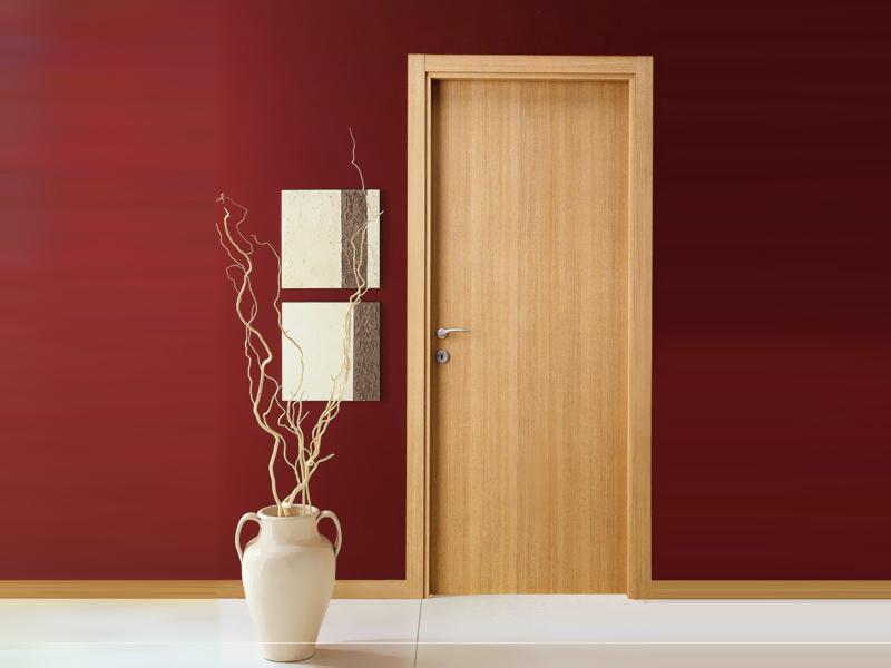 Складная межкомнатная дверь-книжка: оригинальный дизайн