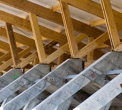 Ognjevarna obdelava lesenih konstrukcij regulativnih dokumentov