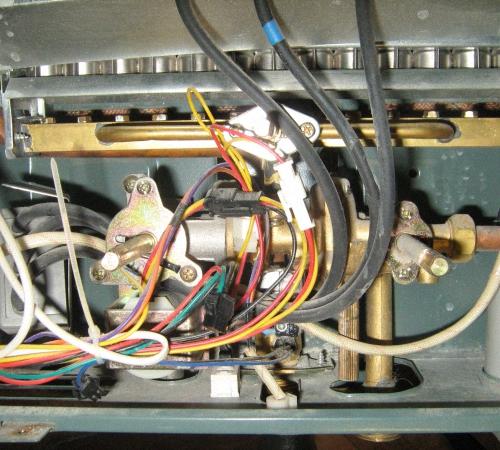 Ремонт водонагревателей вектор своими руками