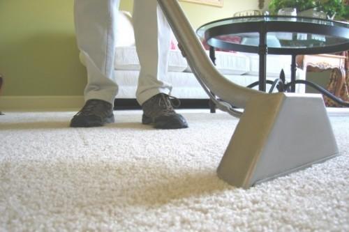 Чистка ковролина в домашних условиях, Строительный портал