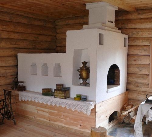 Интерьер сельского дома своими руками фото 118