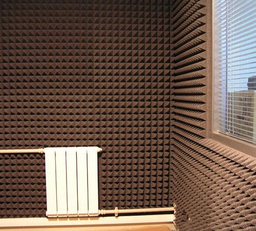 Что лучше для звукоизоляции стен