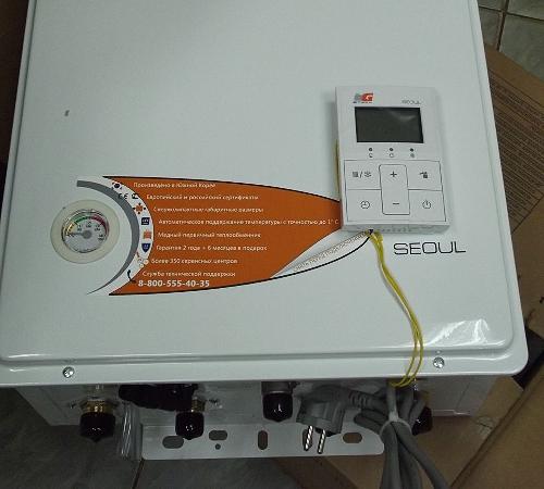 Как снять теплообменник с газового котла сеул Кожухотрубный испаритель Alfa Laval DH3-321 Соликамск