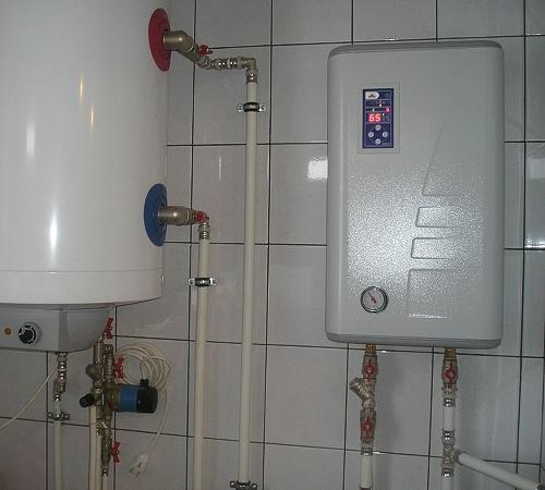 Жидкость для отопления дома