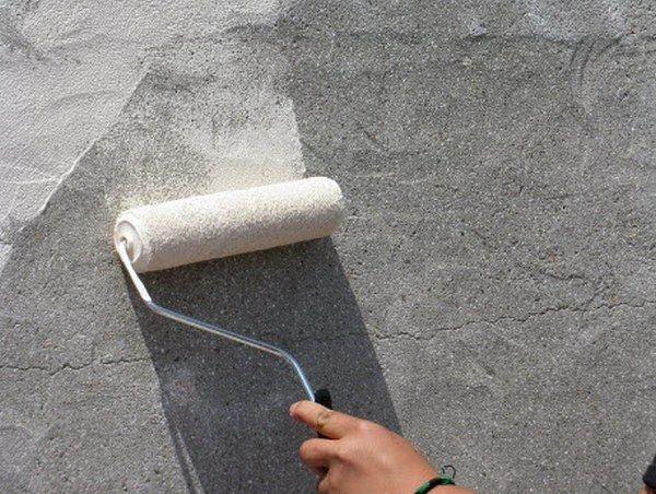 Счистить слой бетоноконтакта вибродемпфирующая мастика вд-17 характеристики