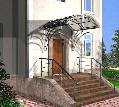 Монтаж крыши дома из клееного бруса