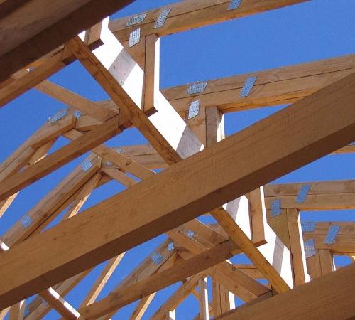 Железо на крышу