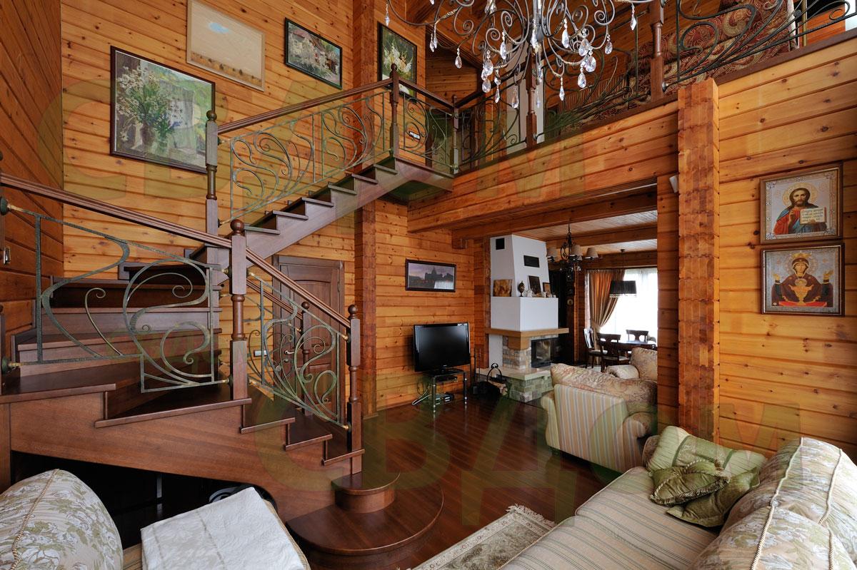 Дизайн квартир старинный замок