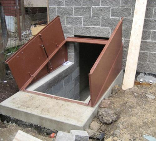 Как сделать в доме подвал, Строительный портал