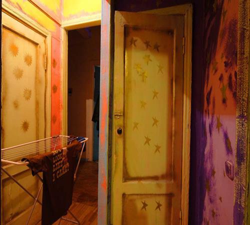 Как отреставрировать двери межкомнатные