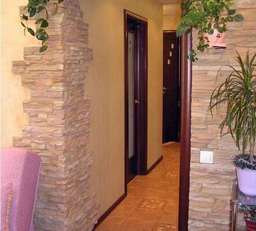 Как оформить дверной проем, Строительный портал