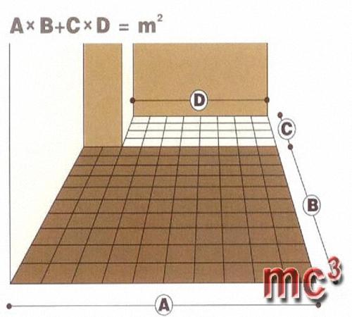 Программа Расчета Количества Керамической Плитки