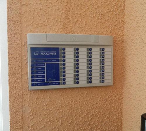 Комплект видеонаблюдения vesta ip офис