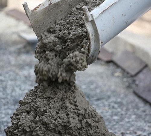 Как сделать бетон своими руками пропорции