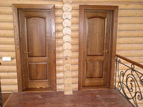 Как правильно и какие выбрать межкомнатные двери - Хочу