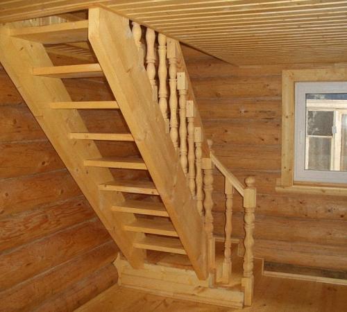 Лестница С Забежными Ступенями Своими Руками Пошаговая Инструкция - фото 3