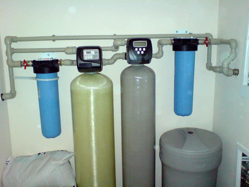 псевдотермобелье система водоподготовки магистральный фильтр для повседневной носки